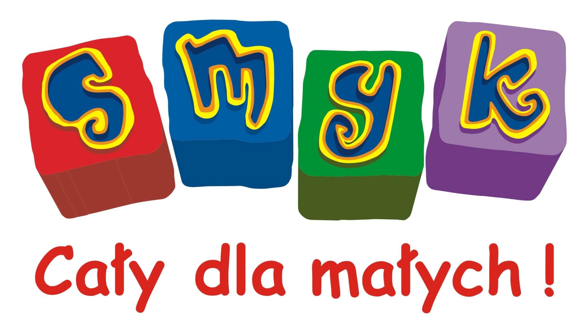 SMYK - sklep z zabawkami i ubrankami dla dzieci